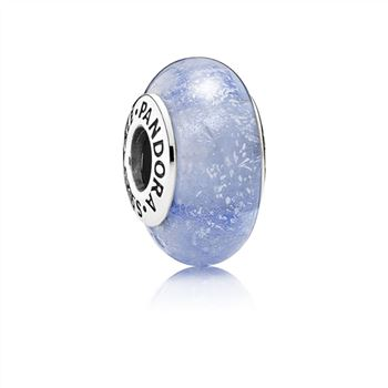 Pandora Disney, Cinderella's Signature Color Charm, Murano Glass 791640
