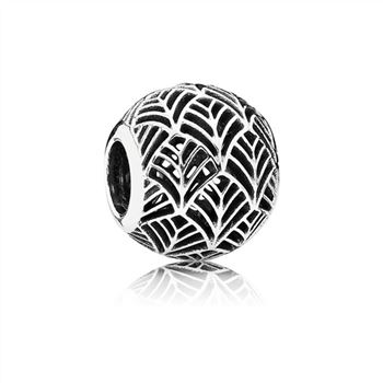 Pandora Tropicana Palm Leaf 791543