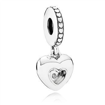 Pandora 2017 Club Charm, Diamond B800538